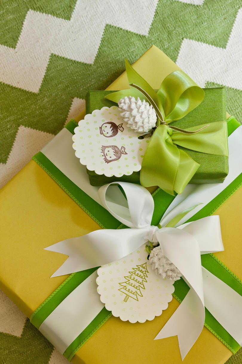 Hoja De Brillo Fino Brillante Oro Twinkle para envolver regalos Craft /&