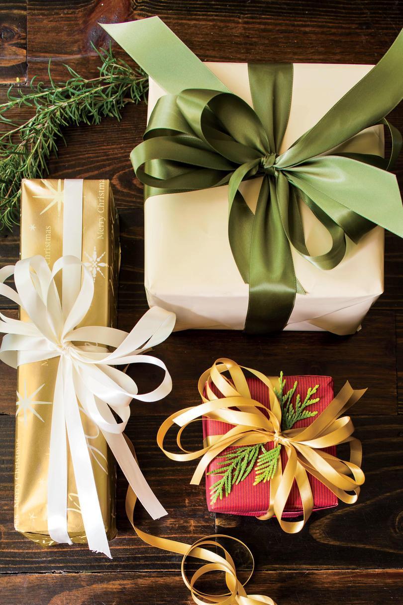 25 Ideas Para Envolver Regalos De Navidad Con Estilo