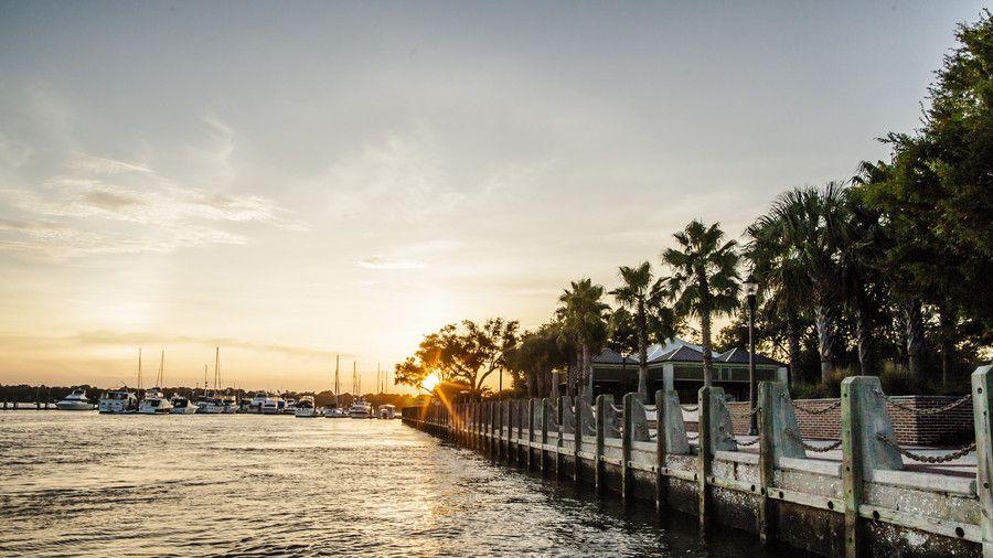 南の最も美しい町2018