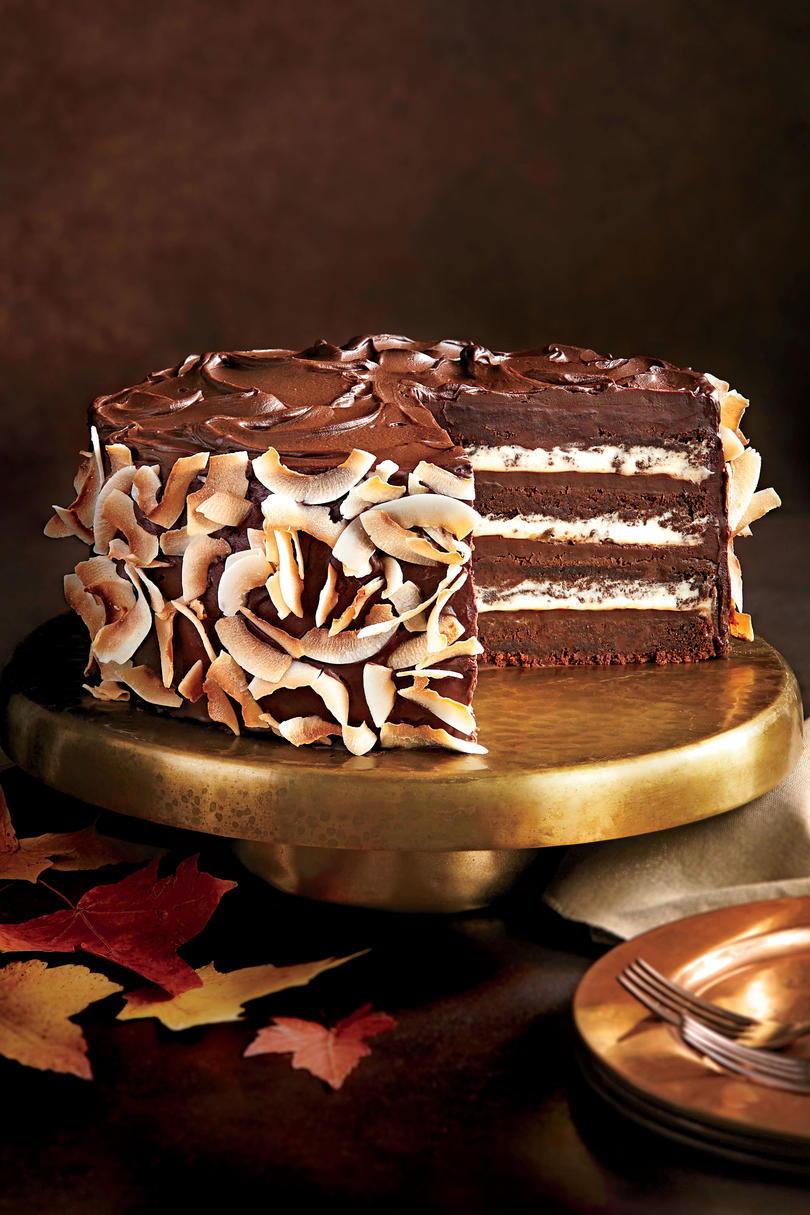 teen krémové koláče