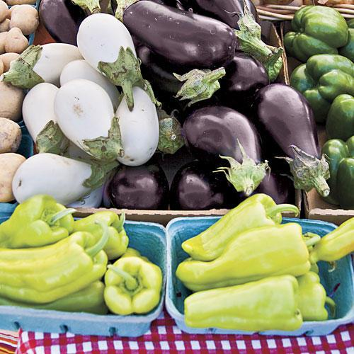 Ny Orleans Vacations: Crescent City Farmers Market