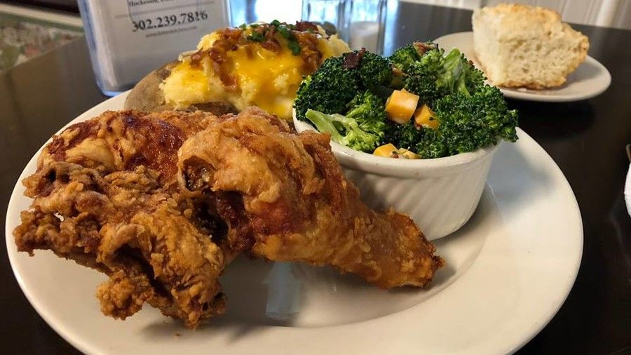 Delaware: Lettie's Kitchen