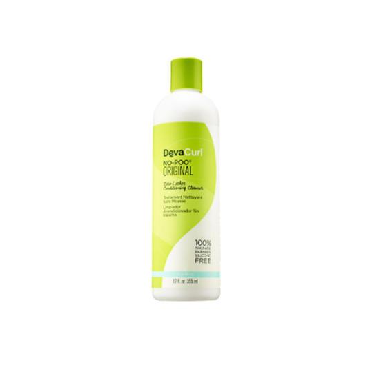 bedste shampoo til krøller
