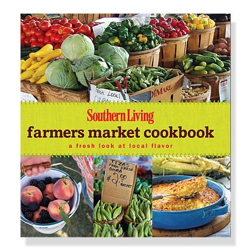 الصيف Farmers' Market Recipes