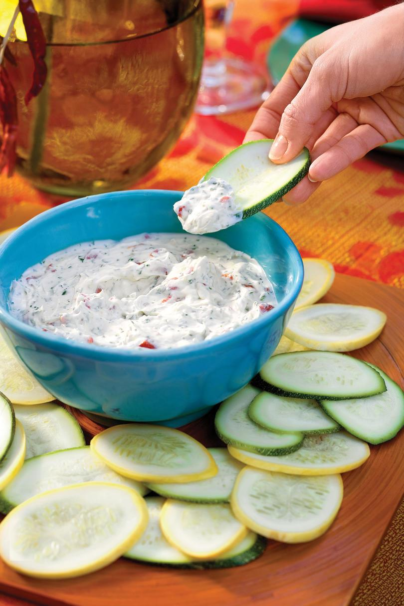 父's Day Recipe Ideas: Fiesta Dip