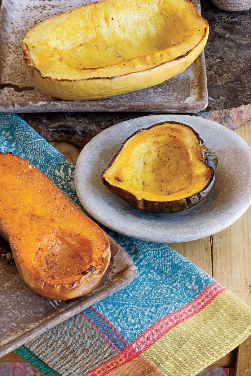 مشوي Winter Squash Recipe