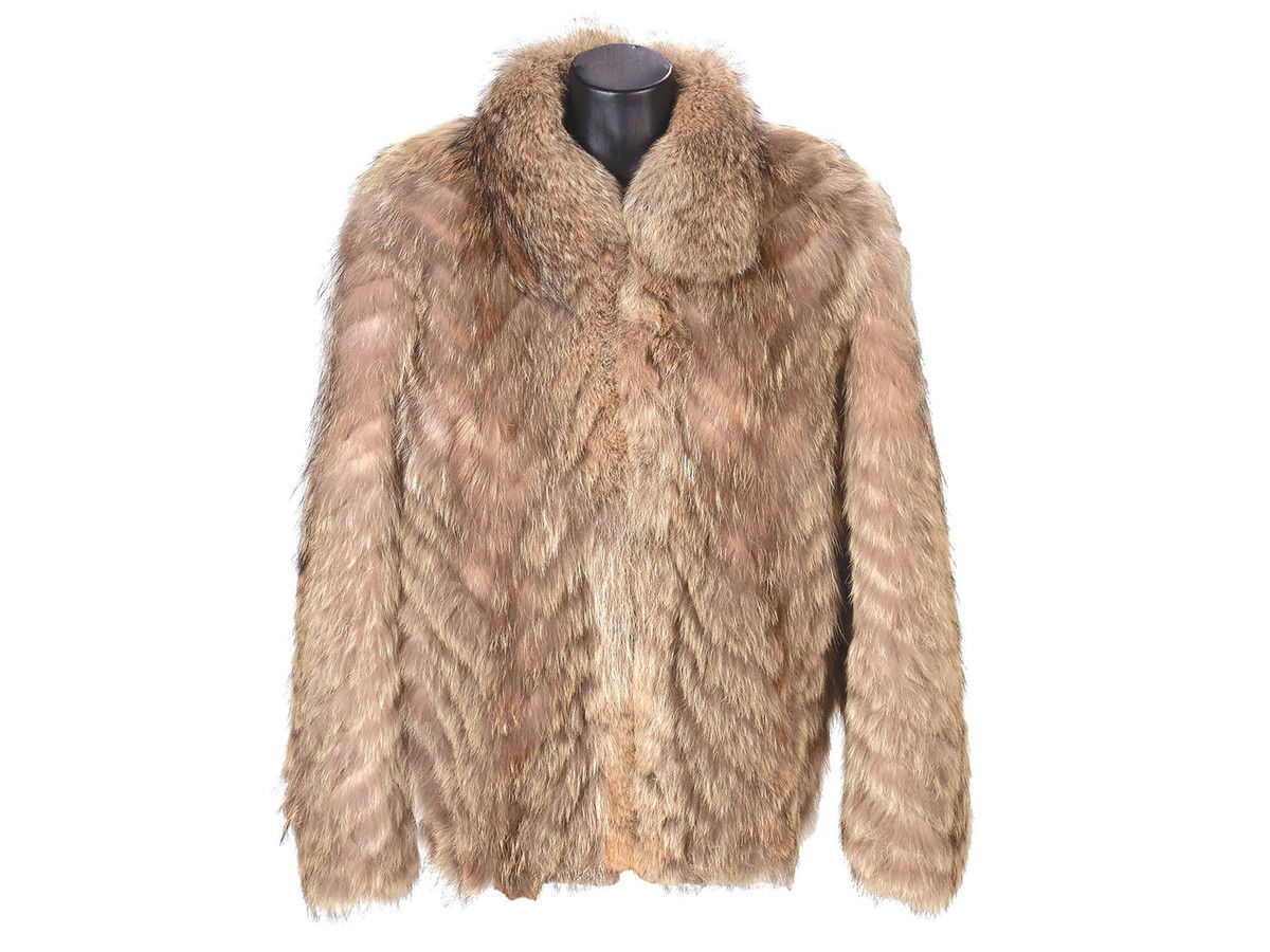 جو Namath Fur Coat Auction