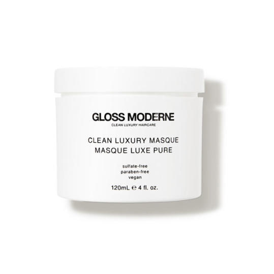 光沢 Moderne Clean Luxury Masque