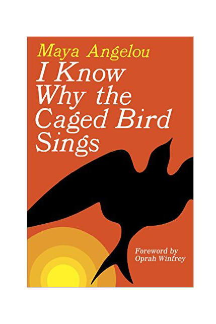 أنا Know Why the Caged Bird Sings