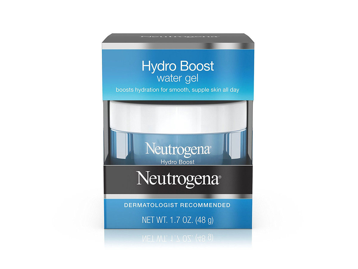 Neutrogena's Hydro Boost Water Gel