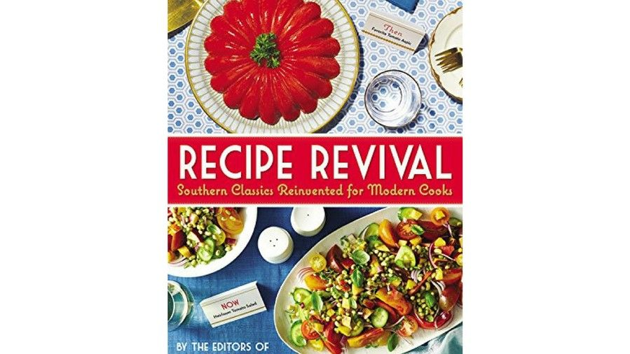 Recept Revival