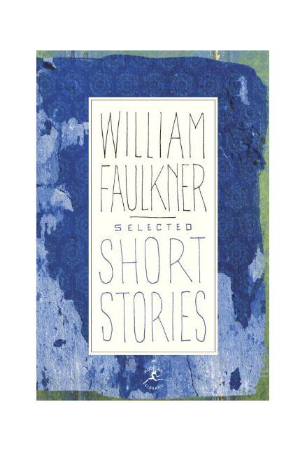 المحدد Short Stories by William Faulker
