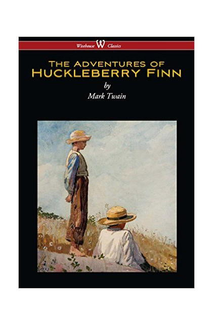 ال Adventures of Huckleberry Finn