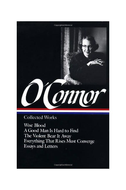 ال Collected Works of Flannery O'Connor