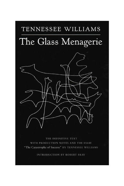 ال Glass Menagerie