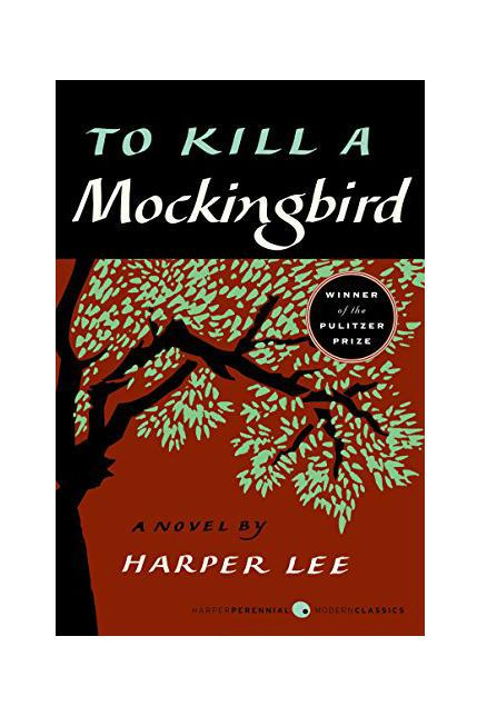 إلى Kill a Mockingbird
