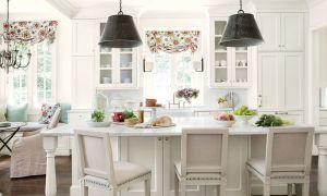 أفضل الطلاء الأبيض لمطبخك