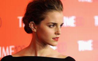 Emma Watson: Belle je lepší model role než Popelka