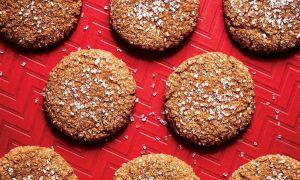Naše 25 nejjednodušších vánočních cookie recepty