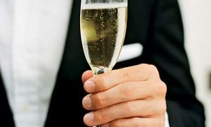 7 Regler for Wedding Toast Etiquette