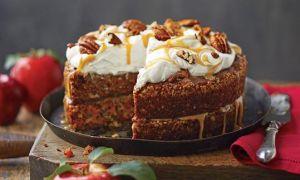 Naše nejlepší dorty z díkůvzdání