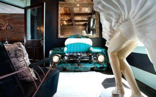 نصائح التصميم من Phara Queen: مصمم Miranda Lambert's لـ The Ladysmith Bed & Breakfast