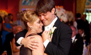 All-Time Greatest Mother & Son Svatební taneční písně