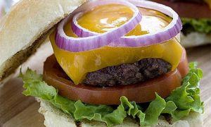 Lepší Burgers Dnes večer
