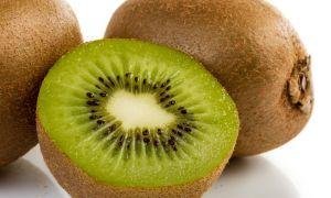 ¿Debe comer la piel de un kiwi?