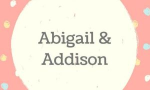 Нашите любими имена за близнаци