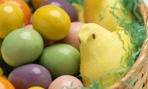 Peeps разкрива 8 диви нови аромати, точно във времето за Великден