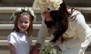 Tajemství Kate Middletonových lesklých královských svatebních vlasů