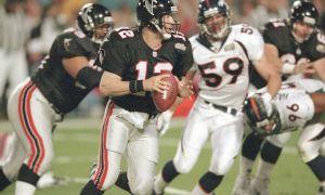 4 razones por las que los Atlanta Falcons ganarán el Super Bowl