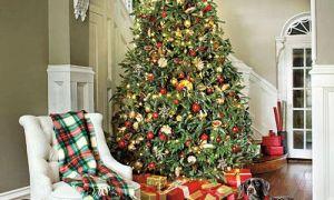 La mayoría de las ideas de decoración de Navidad clavado