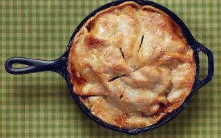 Най-добри ябълки за ябълков пай