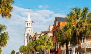 サウス·ベスト·シティ2018:サウスカロライナ州チャールストン