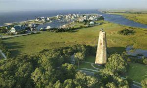 5 důvodů, proč navštívit Ostrov plešaté hlavy, Severní Karolína