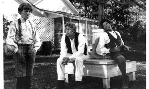 Filmy, které jste nevěděli, byly vyrobeny na jihu