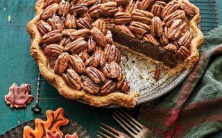 21 Increíbles postres de chocolate para el otoño