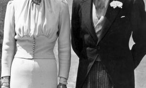 Nejvíce Ikonické svatební šaty všech dob