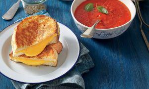 كيفية صنع أفضل شطيرة الجبن المشوي على الإطلاق