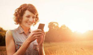 Tento tajný iPhone kód posílí příjem buňky