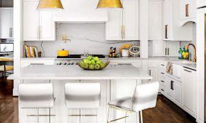 110 smukke køkkener