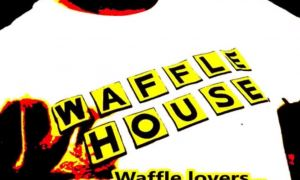 Watch Hilarious Waffle Houseブルーノ・マーズのリミックス\
