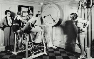 Encuesta revela que casi el 65 por ciento de las mujeres evitan el gimnasio por esta razón