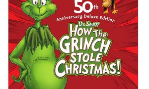 15 z nejlepších vánočních filmů, které můžete koupit u Walmartu právě teď