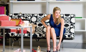 The Spanx Queen's Top 7 Atlanta Boutiques