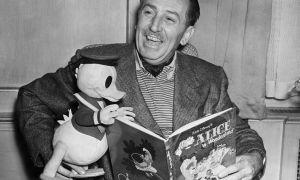 Den virkelige historie bag Walt Disney's rumored Last Words