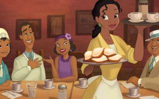 10 důvodů Princezna Tiana je jižní jako oni přicházejí
