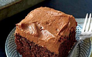 9×13 وصفات كعكة جيدة جدا قد لا تجعل كعكة طبقة مرة أخرى
